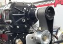 Belt Assembly: Super Twin-Turbo Duramax