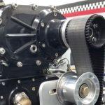 Belt Assembly: Super Twin-Turbo Duramax