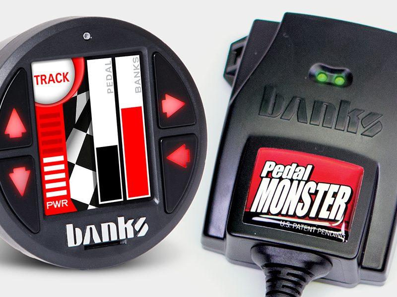 Banks PedalMonster Throttle Controller