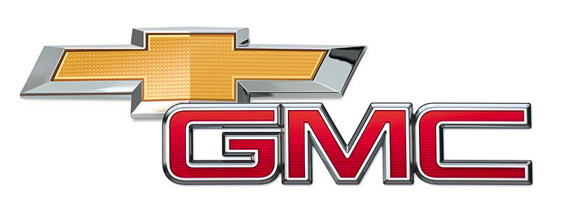 Shop by vehicle - Chevy/GMC products