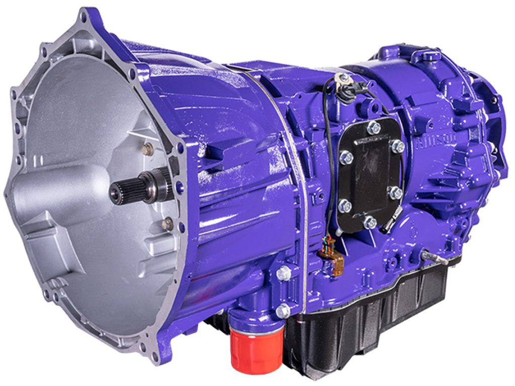 ATS Allison LCT1000 Performance Transmission Assembly