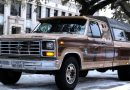 1986 Centurion Conversion Ford 6.9L F-250 Dually