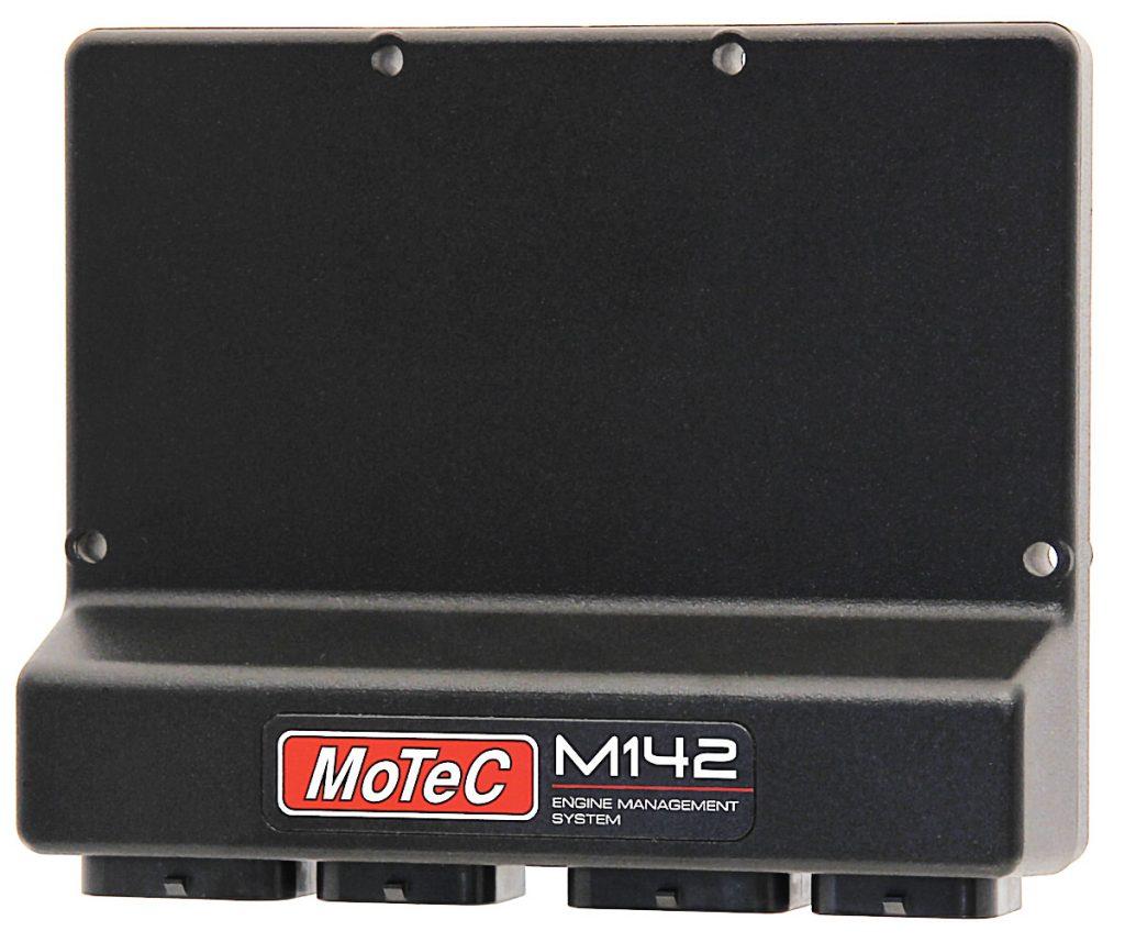 MoTeC M142 ECM