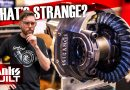 Engineering a Custom 8-lug Axle! | BANKS BUILT Ep 6