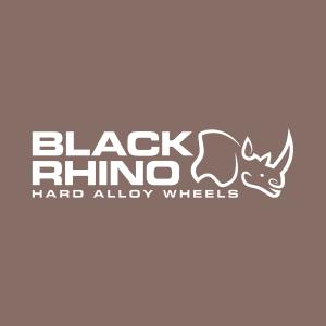Black Rhino Hard Alloy Wheels