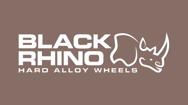 Black Rhino Hard Alloy Wheels