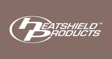 Heatshield Products High-Performance Insulation