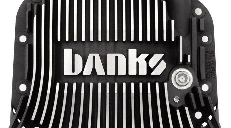 19280 Dana M275 Banks Ram-Air Differential Cover