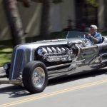 A Detailed Look At Jay Leno's Tank Car