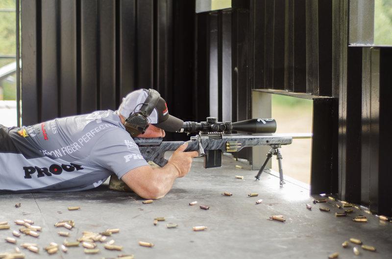 Basic Long Range Precision Rifle Course
