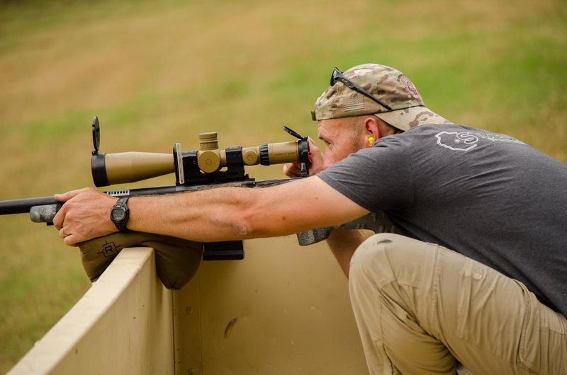 Basic Long Range Precision Rifle Course   K&M Precision