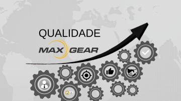 Qualidade Max Gear