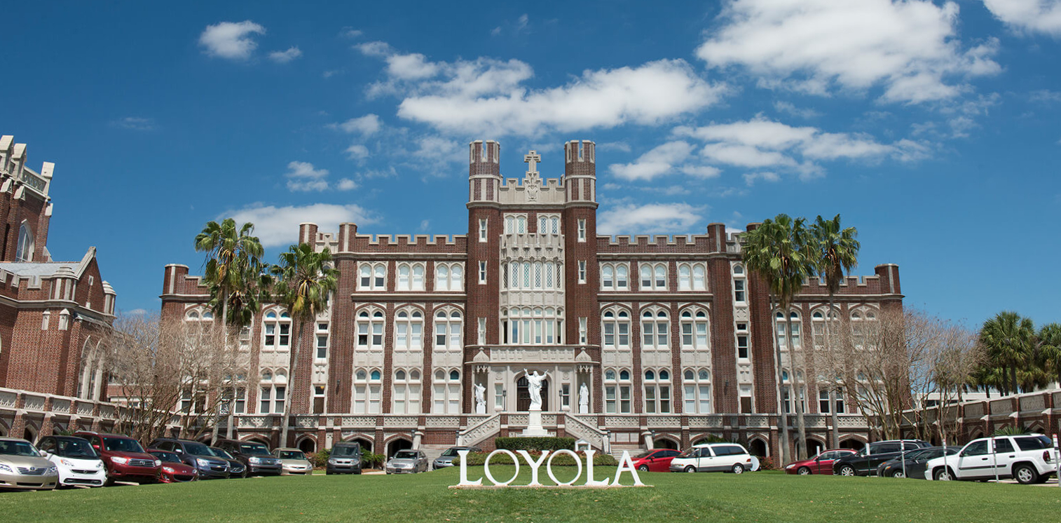 Responding to ransomware, Loyola U. launches cybersecurity degree