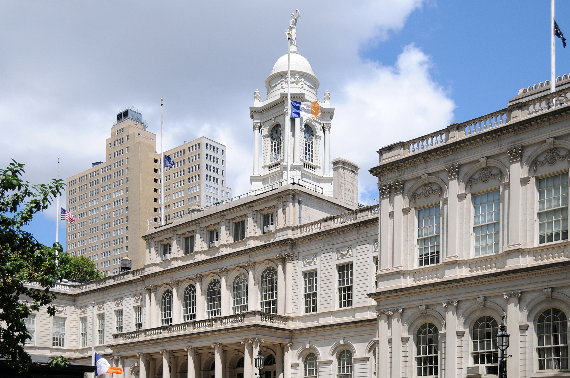 statescoop.com - Colin Wood - NYC Council codifies Mayor's Office of Data Analytics