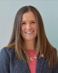 Tracy McKee
