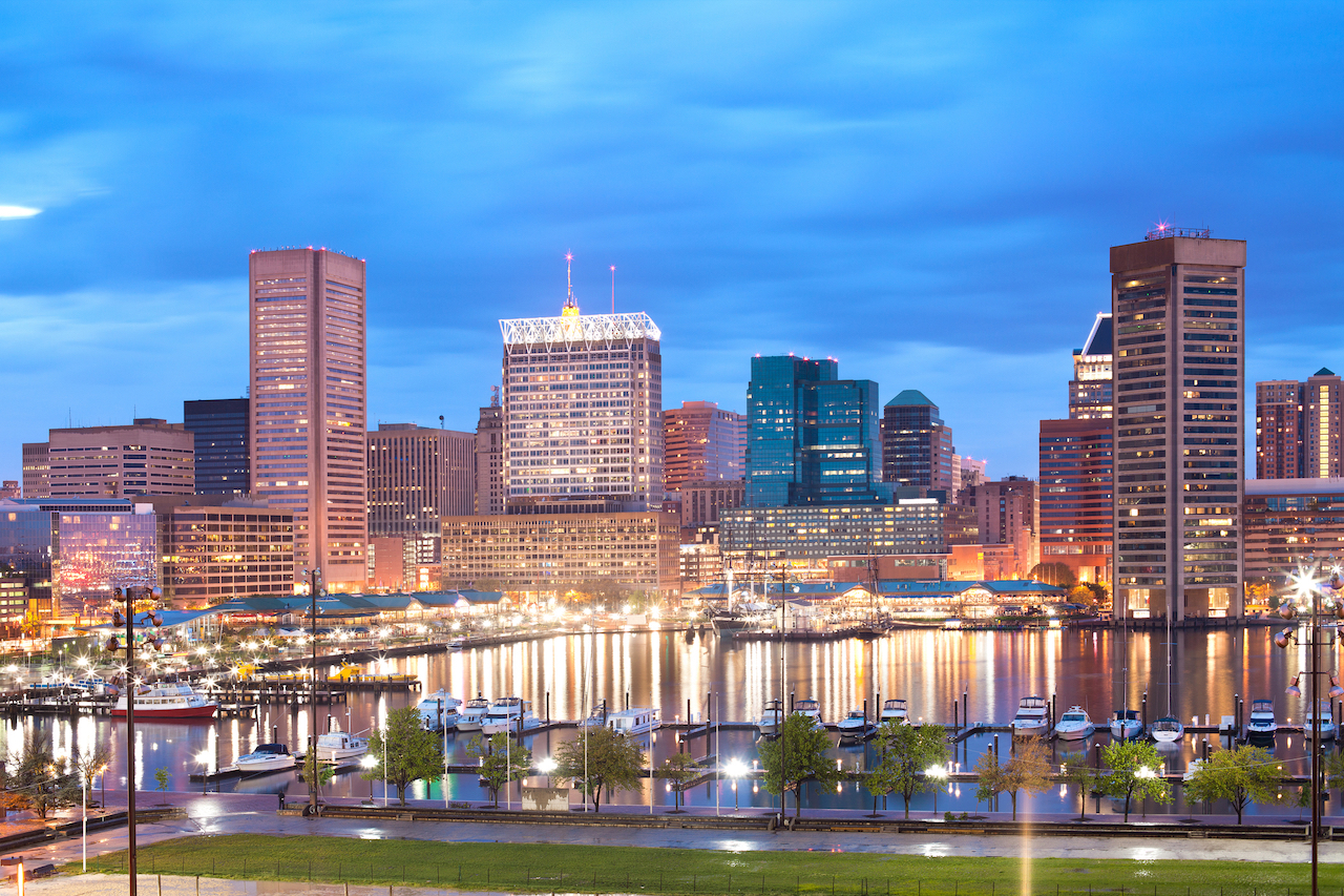 Baltimore to spend $10M on ransomware recovery | StateScoop