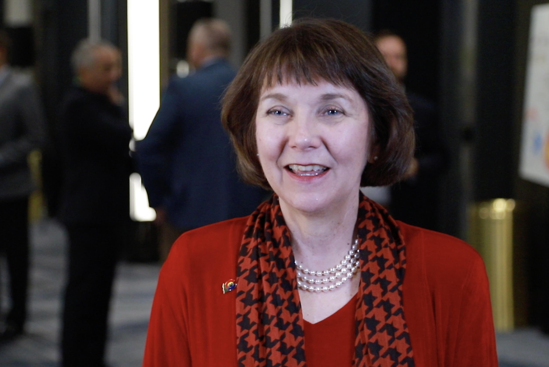 Colorado CIO Theresa Szczurek to step down next month   StateScoop