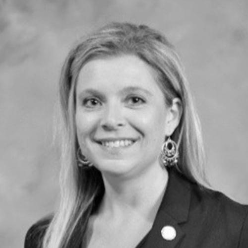 Jennifer Ricker, CIO of Illinois