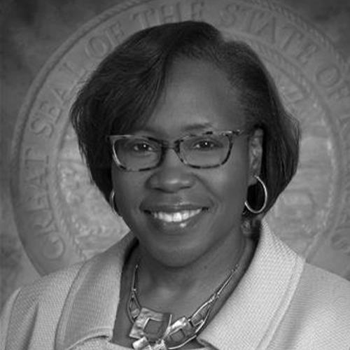 DeAngela Burns-Wallace, chief information technology officer of Kansas