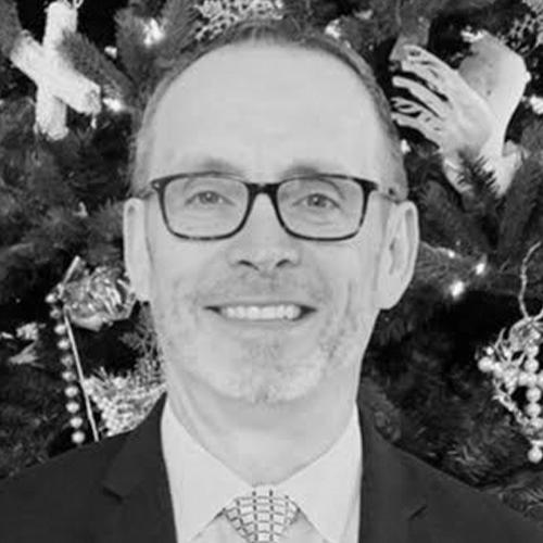 Tony McGaughey, CIO of Georgia Dept. of Public Health