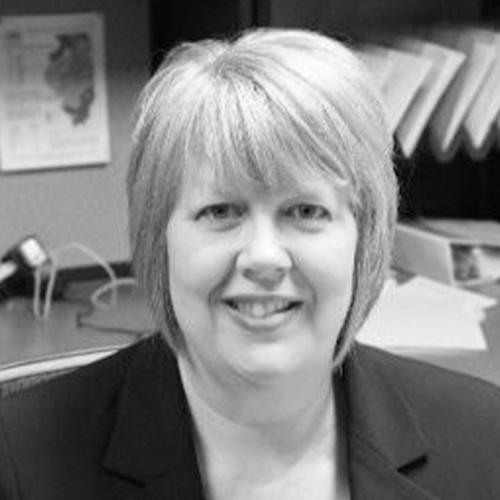 Lori Sorenson, CTO of Illinois