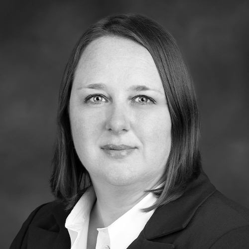 Laura Clark, chief security officer of Michigan