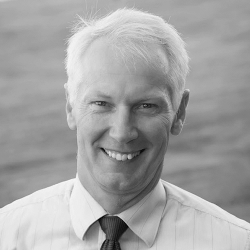 Jim Edman, CISO of South Dakota