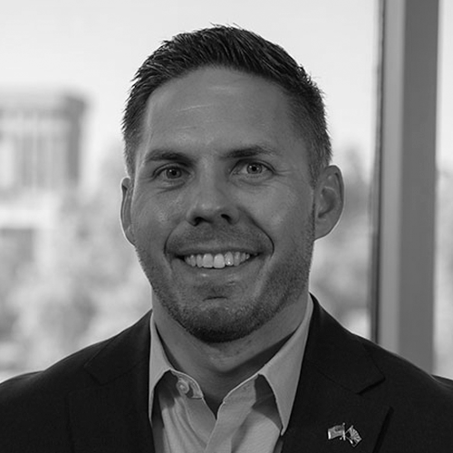 Tim Roemer, Director of Homeland Security and CISO of Arizona