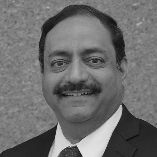 Anupam Srivastava, CISO of Ohio