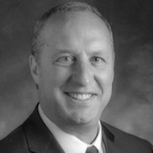 John Cecala, cloud executive at Google Public Sector