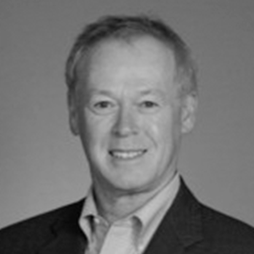 Peter Korst, director of government and education sales at IBM