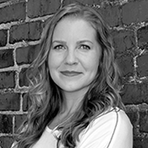 Loren Gonzalez, communications, outreach and engagement manager, Virginia