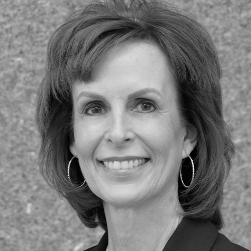Kristina Hagberg, chief transformation officer, Ohio