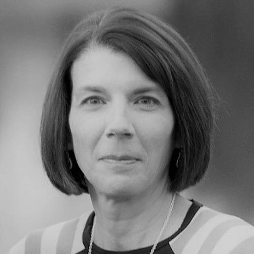 Joann Harbison, client services manager, Missouri Information Technology Services division