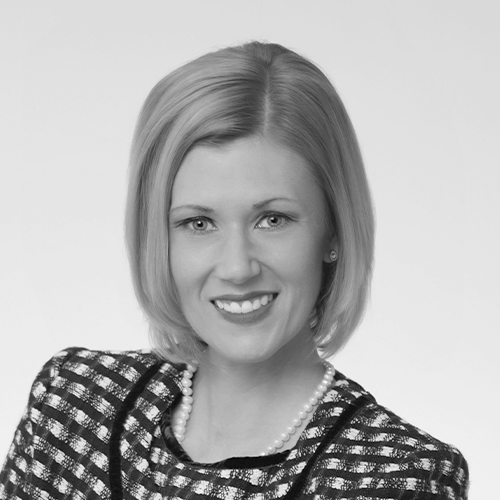 Ashley Laymon, chief experience officer, Maryland