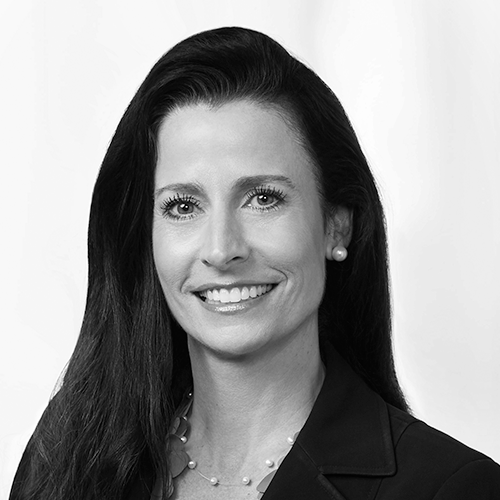 Leslie Harlien, VP of public sector strategy at Dell Technologies