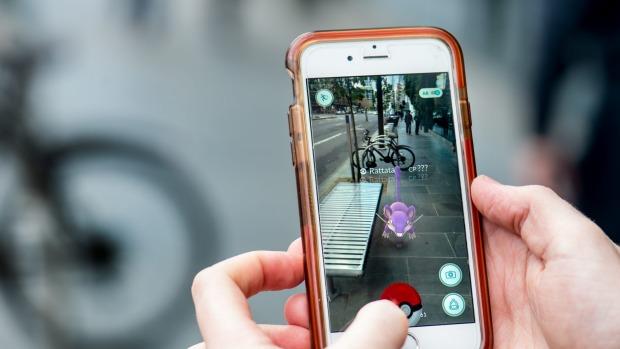 Pokémon Go: ¿La revolución de los videojuegos?