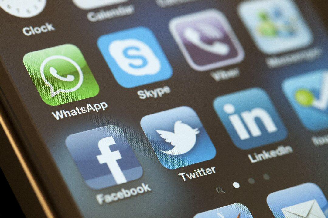 Las 5 mejores apps del mes
