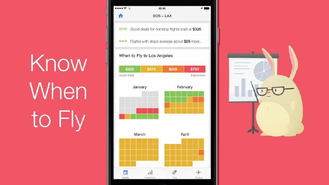Las 5 mejores apps del mes - Hopper