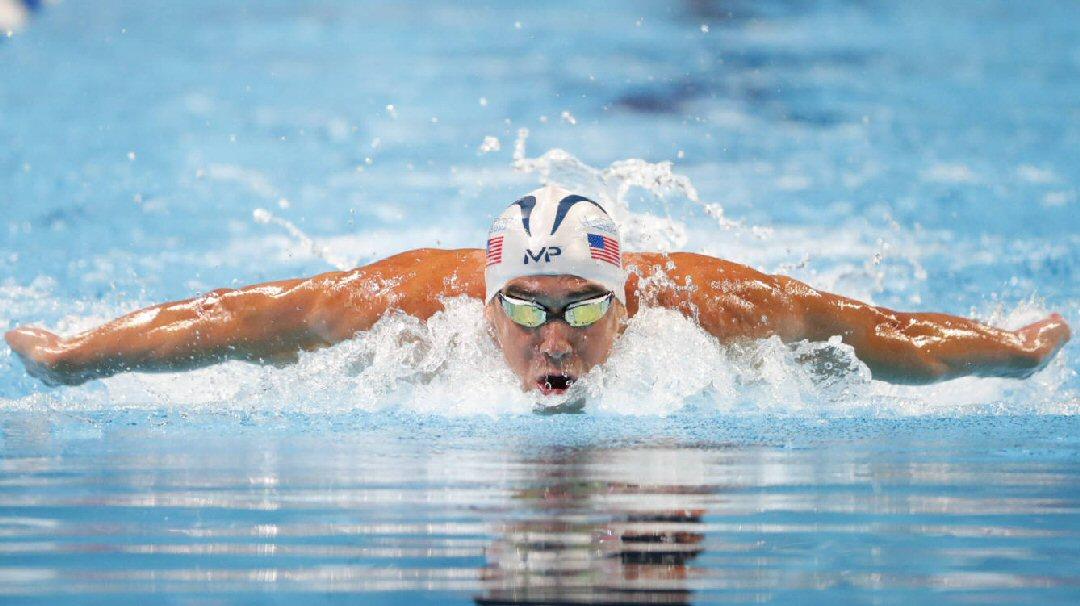 5 innovaciones tecnologicas para estos Juegos Olímpicos