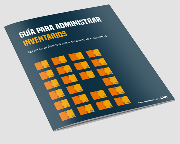 Guía para Administrar Inventarios