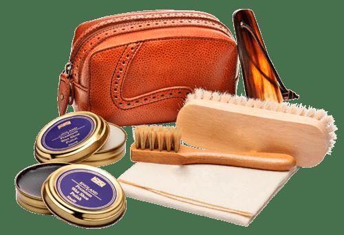 Kits de productos en el Sistema para Zapaterías Descarga Gratis