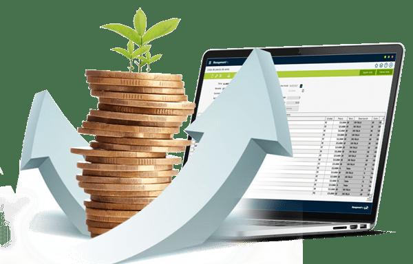 Inversión para ERP Precios