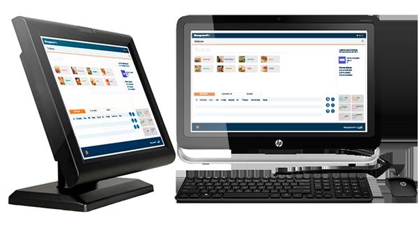 Comanderos del Software para Restaurantes