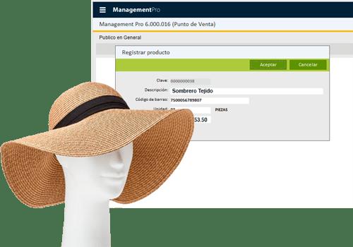 Clasificadores de Productos Punto de Venta Accesorios