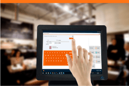 Software para Restaurantes Características