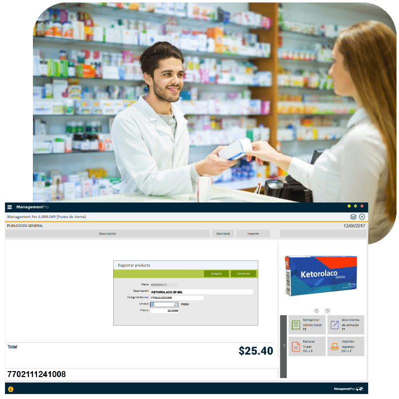 Software para farmacias descarga gratis caja