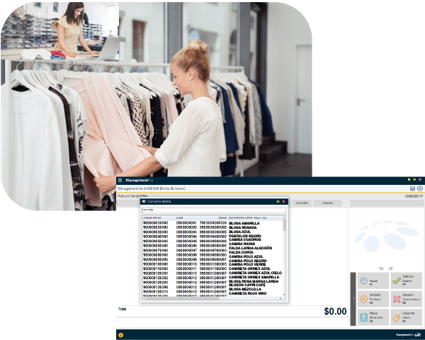 software para boutique descarga gratis inventarios