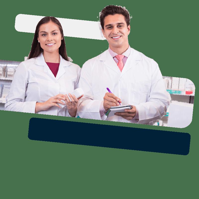 sistema punto de venta farmacias productos