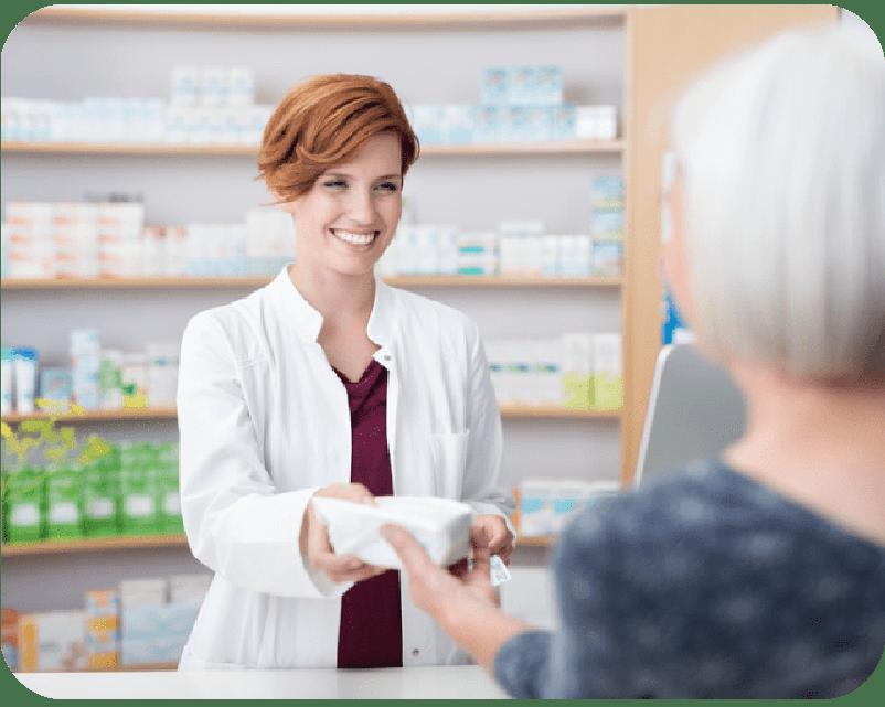 sistema punto de venta farmacias contorl